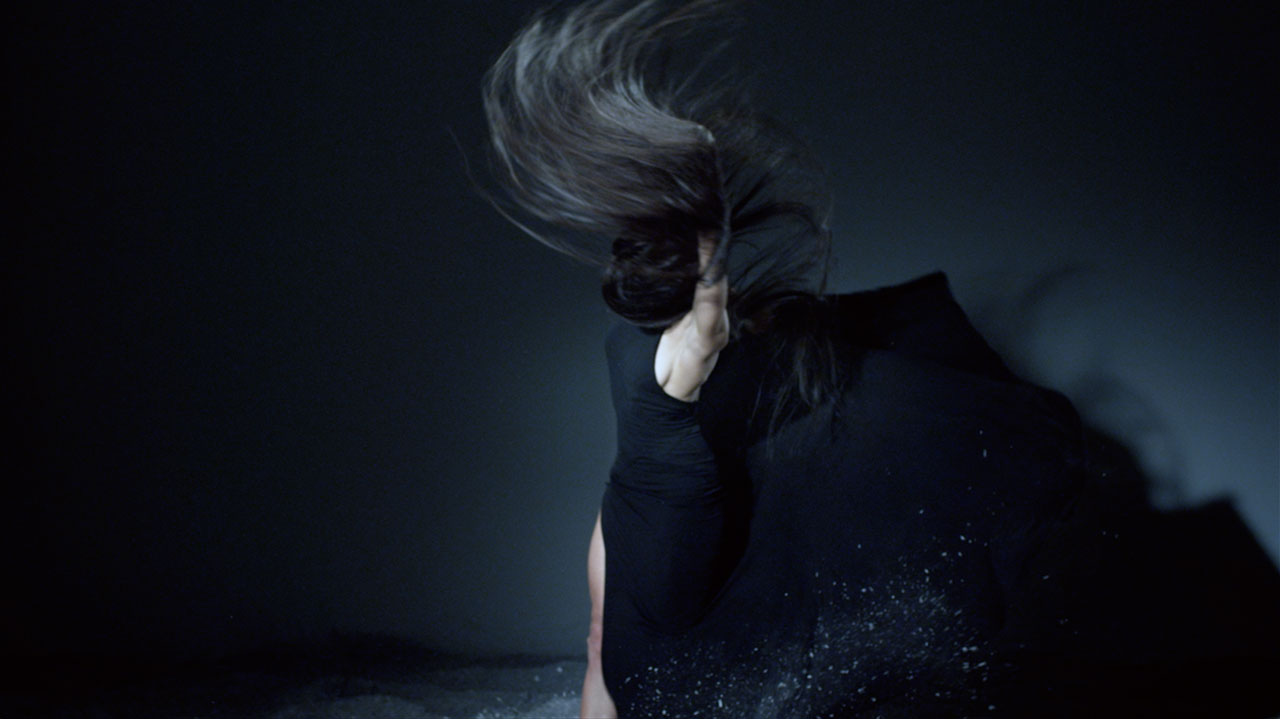 John Nollet – Blanca Li