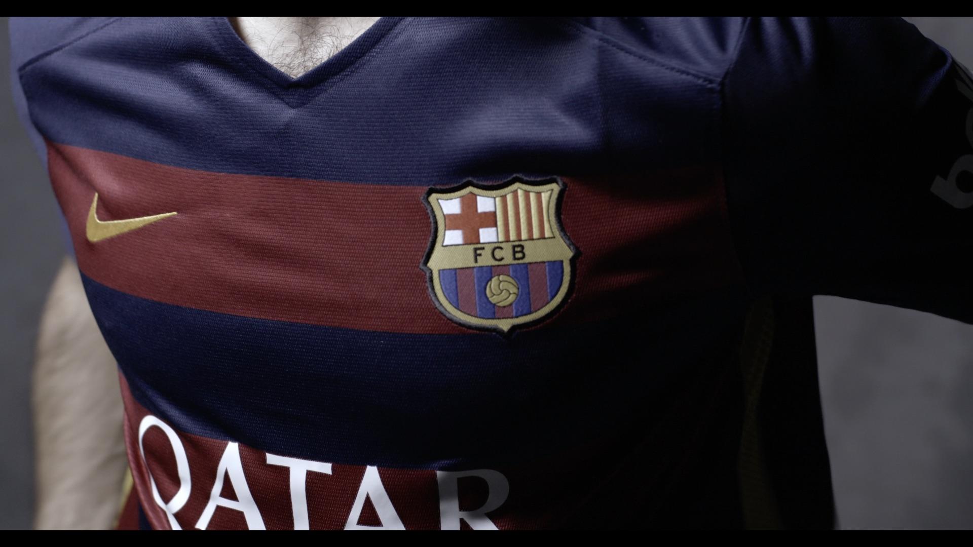 Barça – Estudi CARMEL