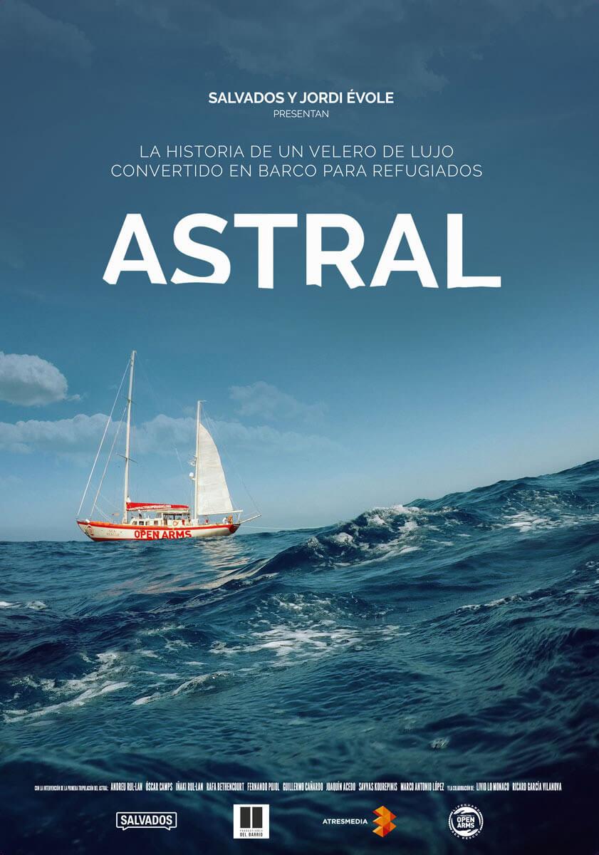 ASTRAL – Salvados