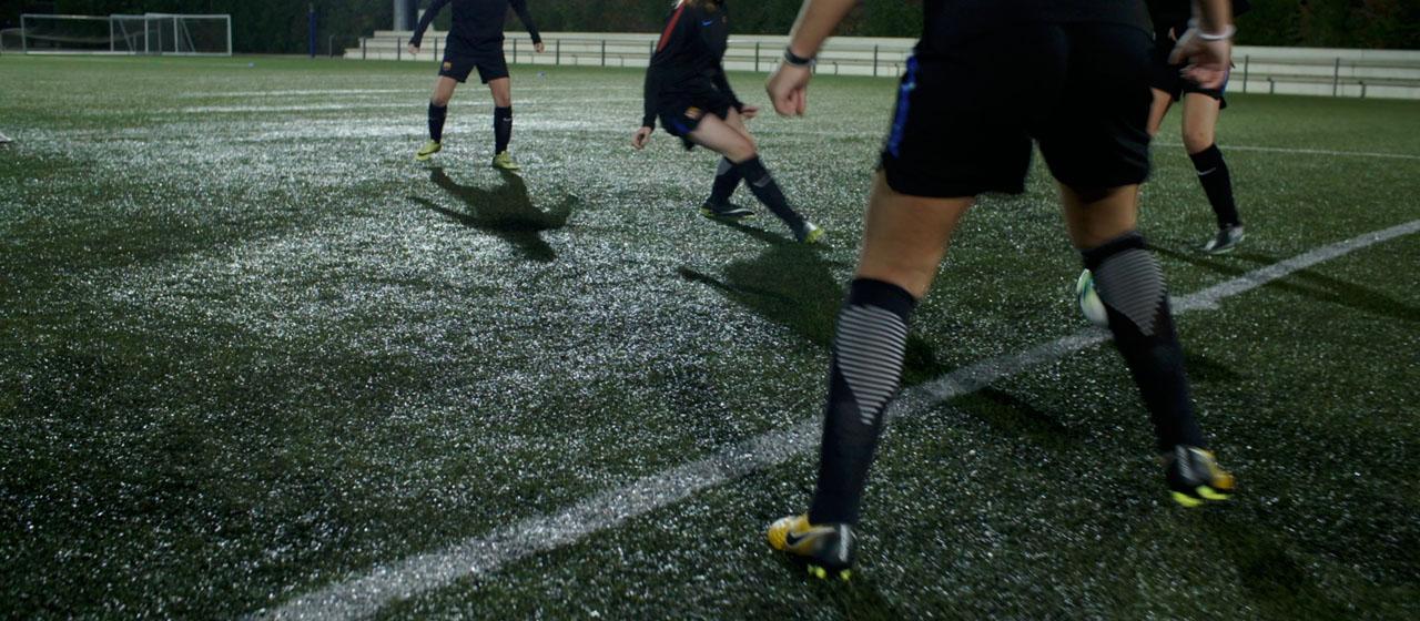 FC BARCELONA – Estudi Carmel